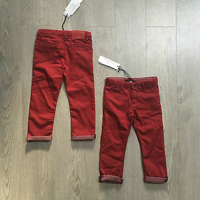 BNWT LITTLE MARC JACOBS jeans 18 months & Lots Of Designer clothes 100% Genuine