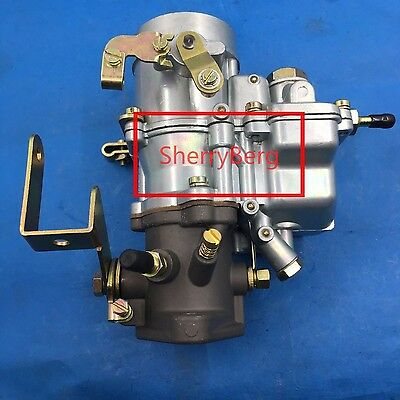 Carburetor carb Rep Zenit Rochester 1 Barrel for chevy gmc ford jeep dodge truck