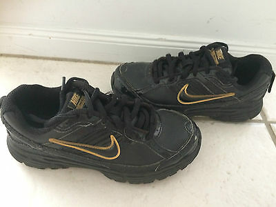 Size 1 Nike Joggers - Excellent Condition