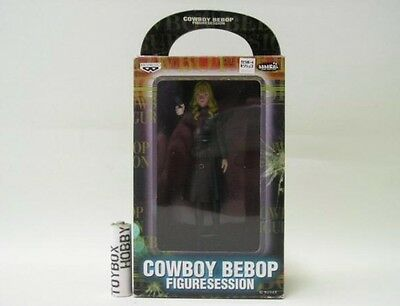 Cowboy Bebop Figure Session Julia