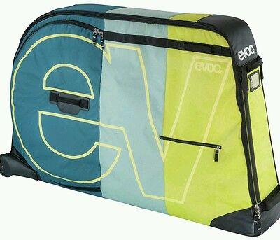 Sac Evoc Travel Bike Multicolores  280 L
