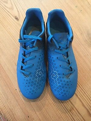 Canterbury Control Rugby Boots Boys Size 3