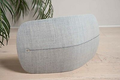 Bang & Olufsen / B&O BeoPlay A6 Kvadrat Replacement Cover - Light Grey (S:13189)