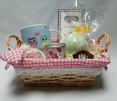 gift basket hamper for her valentines MOTHERS DAY birthday anniversary thank you