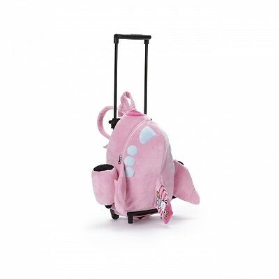 Boeing Kinder-Trolley Pudgy pink