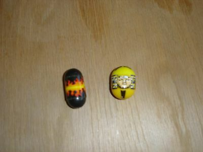 Mighty Beanz     Collectable Pharoah Bean  151  Perfect!!!