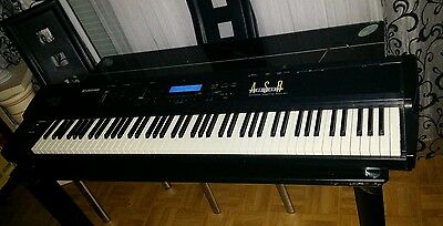 Ensoniq asr88 no asr10 akai mpc sp1200