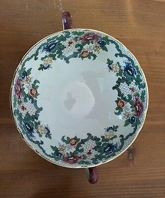 Royal Cauldon Soup Bowls
