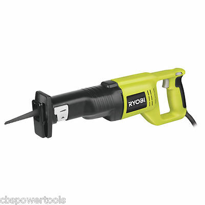 Ryobi Variable Speed Reciprocating Saw ERS80VHG Brand New