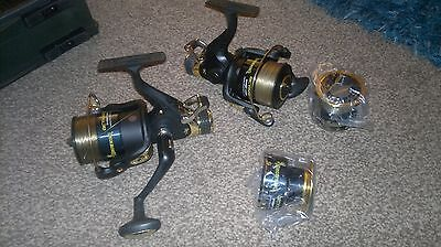 Browning activate 640 Carp reels