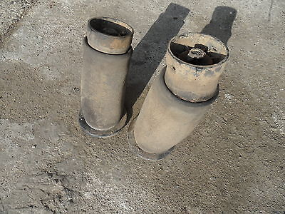 Land Rover Discovery TD5 Rear Suspension Airbags 2001