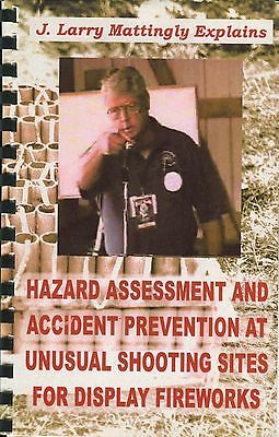 J. Larry Mattingly Explains Hazard Assesment and Accident Prevention