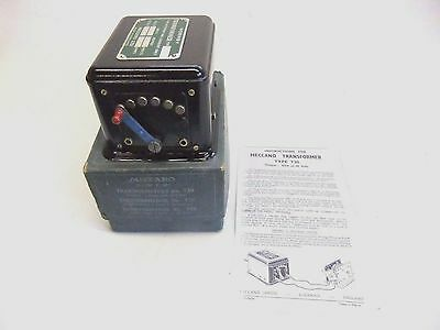 Hornby T20 20 volt transformer with speed controller fully reconditioned