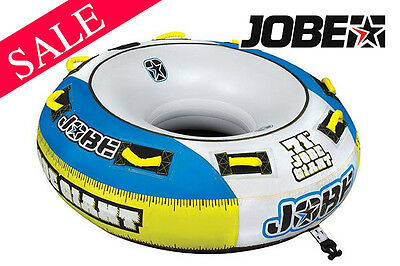 NEW Jobe Giant 3 Person Inflatable Towable Ringo RRP £129 SAVE 30%