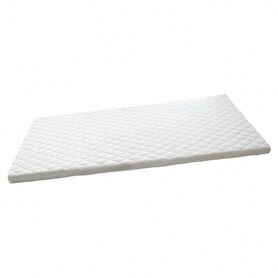 Traditional Classical Safety Form Cot Bed Mattress