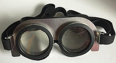 Steampunk Antique Style Goggles Vintage Victorian/style