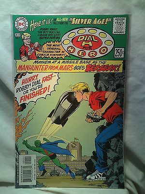 Silver Age Dial H for Hero DC Comics issue 1