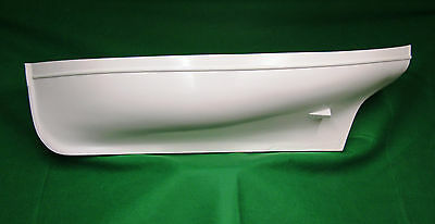 Fibreglass model boat hull  -  1:12 Scale Herring lugger with plan Fishing Boat.