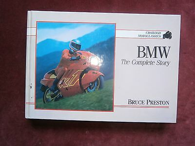 BMW the complete story (Bruce Preston)