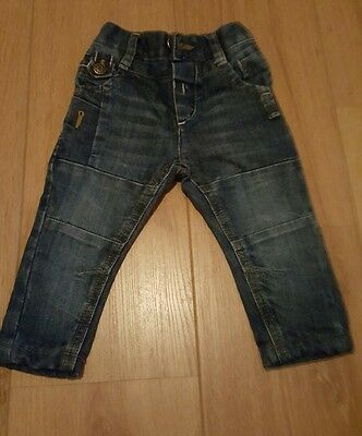Boys Mothercare Jeans, 9-12 months