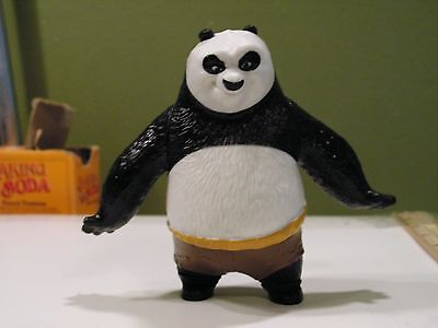 """4"""" Po Ping from Kung Fu Panda Figurine / Toy"""