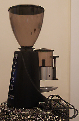 La Spaziale Astro 12 Coffee Grinder (Manual)