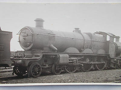 RAIL PHOTO - GWR 4041  STAR CLASS 4-6-0 Prince of Wales