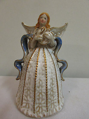 Collectible Angel Bell-C3