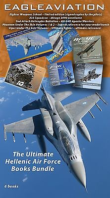 Hellenic Air Force books
