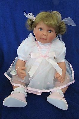 Lee Middleton Doll - Young at Heart- Brand New in Box