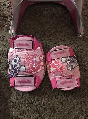 Knee And Elbow Pad Set Kids