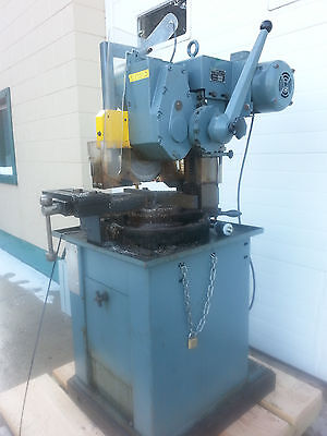 Trennjaeger Cold Saw ST 251
