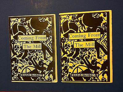 Milltown Brothers - Coming From The Mill Fanzines Numbers 3 And 4