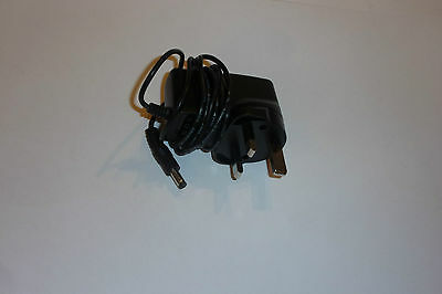 Uk Plug Adapter Charger Psu Power Supply Unit 12V Dc N77Fx Underwater Camera