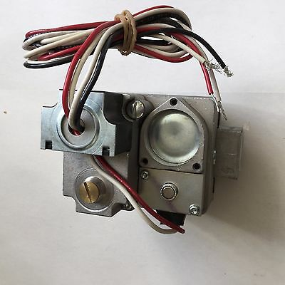 Keating Gas Control Valve # 004269 For Fryers NEW CLOSEOUT