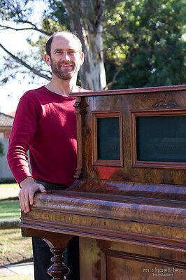 Piano Moving and Tuning Melbourne