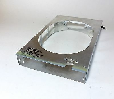 Bendix King KY-96A KY-97A KY-196A KY-197A tray rack with coax cable