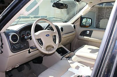 2003 Ford Expedition Eddie Bauer Ford Expedition 2003