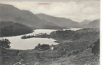 Early View, Loch Affaric, Nr CANNICH, Inverness-shire