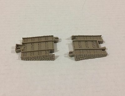Thomas Train Trackmaster Adapters Connectors 2 Pieces Male Female FREE Shipping!
