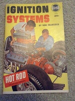 Hot Rod Tecnical Library:  Ignition Systems