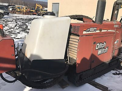 Ditch Witch JT921 Drill