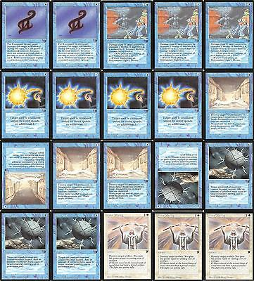 MTG Magic the Gathering Collection #18 All Legends