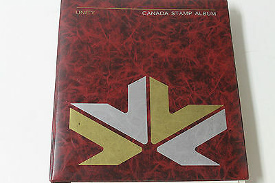 Canadian Stamp Collection 1870-1980's Large Lots ~ Great Collection ~