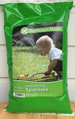 Sports lawn Play lawn Grass Seeds Lawn vers. Sizes certified