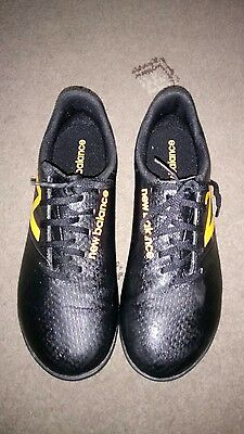 Boys astro turf trainers size 3.5