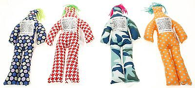 Dammit Doll Classic, 12 Inch, Random Color - NEW - FREE SHIPPING!