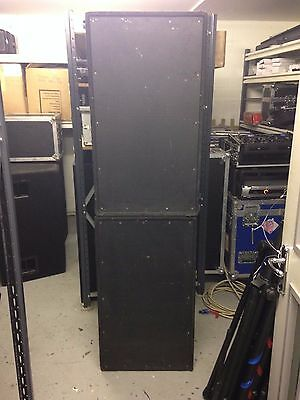6 x Passive Large Floor Standing, 2 x Subs and 4 x Speakers for sale
