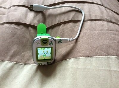 Leap Frog Leap Band Green
