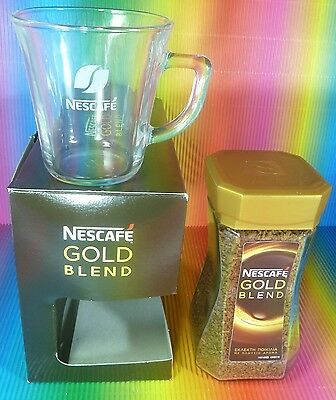 NESCAFE GOLD BLEND NATURAL INSTANT COFFEE JAR 100g,FESH